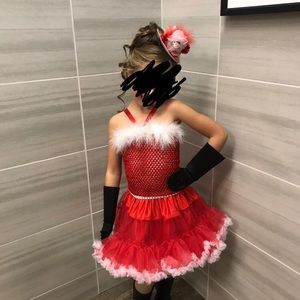 Other - Girls Christmas outfits